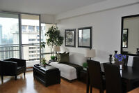 Amazing Jr 1 beds at Luxury Yonge/St.Clair Bldg - Reno'd & Ready