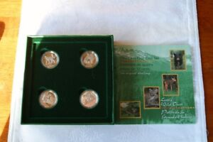 Silver Coins for beginners