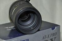 Rare, Tokina AT-X PRO DX 50-135 F2.8