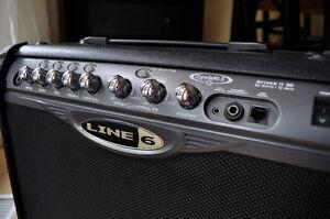 Line 6 Spider 2 30W amp