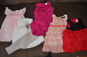 Girls semi formal dresses 6-12mos