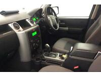 Land Rover Discovery 3 2.7TD V6 auto 2009MY GS FROM £69 PER WEEK!