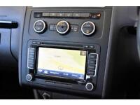 2013 VOLKSWAGEN TOURAN 2.0 TDI SPORT 5DR MPV (7 SEATS) MANUAL DIESEL MPV DIESEL