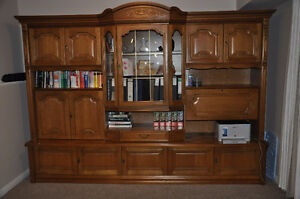 Wall unit London Ontario image 1