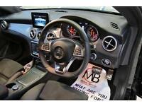2016 MERCEDES BENZ CLA CLASS CLA 220d AMG Line 4dr Tip Auto
