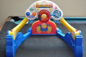 Jouets éducatifs pour enfants de la naissance à 36 mois