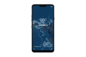 BNIB LG G7 ONE ANDROID SMARTPHONE - ROGERS