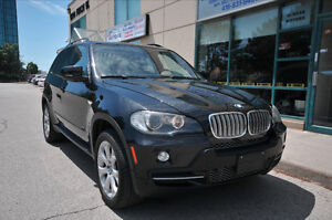 2007 BMW X5-EXECUTIVE PACKAGE-PREMIUM SOUND-CERTIFIED