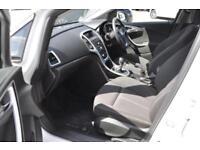 2014 Vauxhall Astra 1.4 i VVT 16v Turbo SRi 5dr