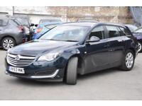 2013 Vauxhall Insignia 2.0 CDTi ecoFLEX Design Sport Tourer (s/s) 5dr
