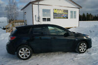 2011 Mazda Mazda3 Sport LOADED SPORT Hatchback