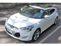 2013 Hyundai Veloster 1.6 Sport 2dr