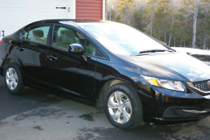 2013 Honda Civic Excellent Condition