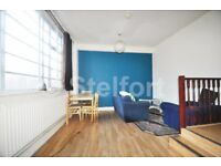 Spacious 2 bedroom flat is located in Islington within easy reach of local transport links