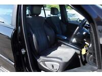 2008 MERCEDES M-CLASS ML280 CDI SPORT 2.8 DIESEL AUTO 5 DOOR 4X4 4X4 DIESEL