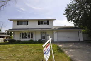 Nice 4 Bedroom Home Southwest Edmonton 41 Ave and 120 St