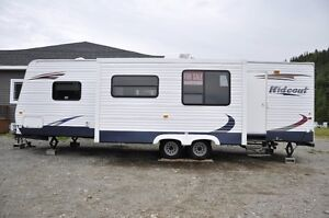 FOR SALE 2009 Keystone-Hideout Travel Trailer