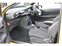 2014 Citroen DS3 Cabrio 1.6 e-HDi Airdream DStyle Plus 2dr