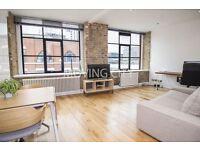 1 bedroom flat in Saxon House, Thrawl Street, E1