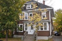 Beautiful Duplex for Sale Downtown Moncton! Income Property