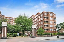2 Bed flat in Private Art Deco block, 3 minutes from Balham station