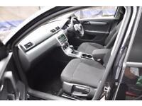 2014 Volkswagen Passat 2.0 TDI BlueMotion Tech S DSG 4dr (start/stop)