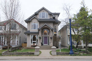 Downtown minutes away-Award-2.5 Story, Cloverdale!