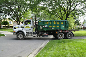 Bin Rentals & Waste Disposal Services