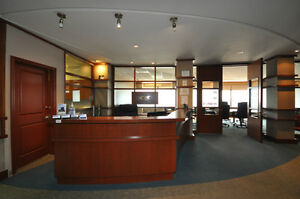 FIRST MONTH FREE!  Professional downtown Kitchener office space Kitchener / Waterloo Kitchener Area image 4