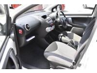 2014 Toyota Aygo 1.0 VVT-i Mode 5dr (a/c)
