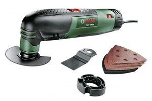 Bosch PMF190E PMF 190 E Multifunktionswerkzeug im Koffer 0603100500 HomeSeries