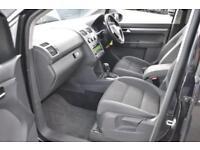 2012 Volkswagen Touran 2.0 TDI SE DSG 5dr