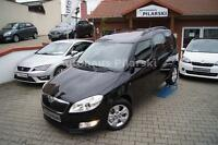 Skoda Roomster 1.2 TSI DSG Ambition,AHK,SHZ,PDC,LMF