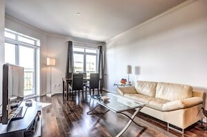 Chateau Cartier condo for rent in Gatineau Quebec