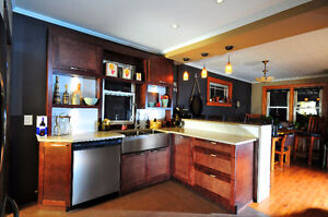 Custom Cabinetry @ Factory Prices!