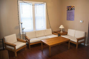 1 Bedroom available in 3 BdRm Home - May 1st / Close to UWO