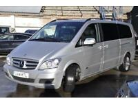 2014 Mercedes-Benz Viano 2.2 CDI Ambiente Extra Long MPV 5dr