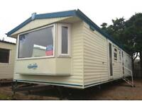 Static Caravan Clacton-on-Sea Essex 2 Bedrooms 6 Berth Atlas Everglade 2005 St