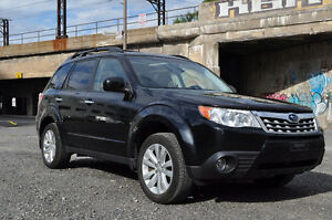 2011 Subaru Forester 2.5X Limited - EXTENDED WARRANTY