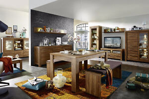 GENT – RUSTICAL AND MODERN SET OF FURNITURE