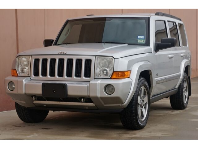 Image 1 of Jeep: Commander 65TH…