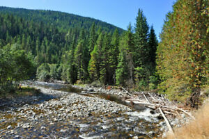 205 Acres on Mission Creek! Joe Rich, Kelowna BC