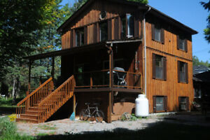 Home for rent south of Lakefield