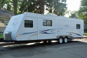 2005 Trail Cruiser TC- 306S