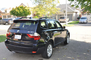 2007 BMW X3 Well-Maintained