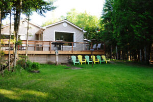Cottage for rent Tobermory May long weekend 18-21