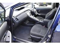 2015 Toyota Prius 1.8 VVT-i T3 CVT 5dr