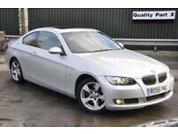 2006 BMW 3 Series 2.5 325i SE 2dr