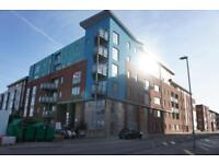 1 bedroom flat in Ratcliffe Court, Sweetman Place, City Centre, Bristol, BS2 0FB