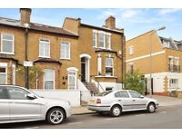 4 Bedroom 2 Reception 2 Bathroom House with terrace on Temperley road, Clapham, SW12